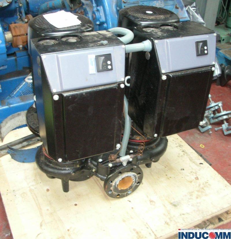 601 Grundfoss Pump