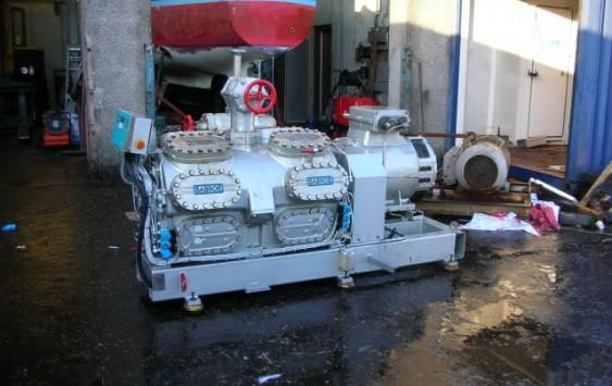 Sabroe SMC 116L