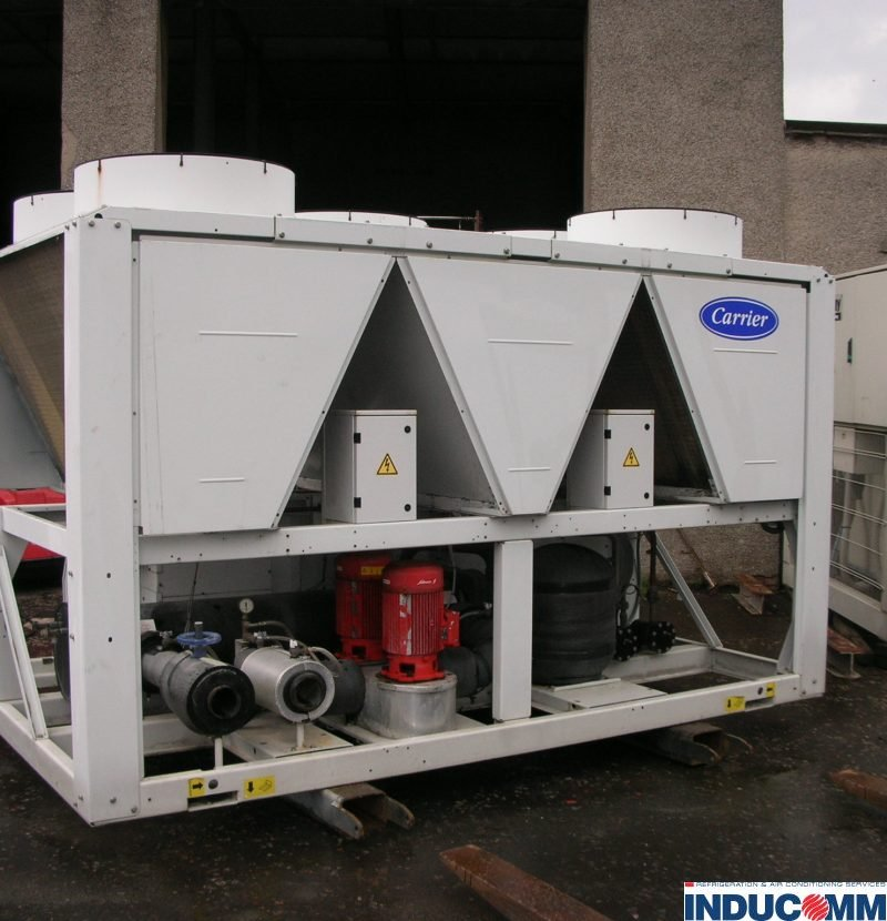 IS12 106 Carrier Chiller