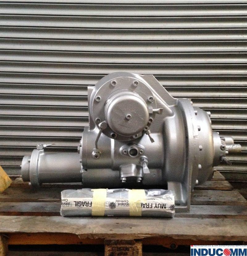 IS13 259 Compressor