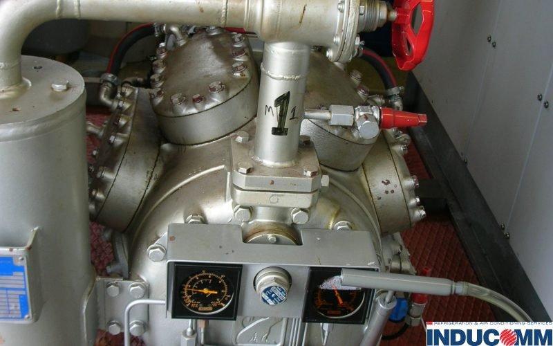 IS13 601 Compressor