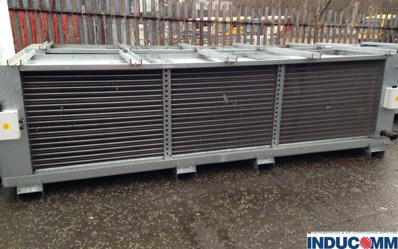 IS14 518 Cooler