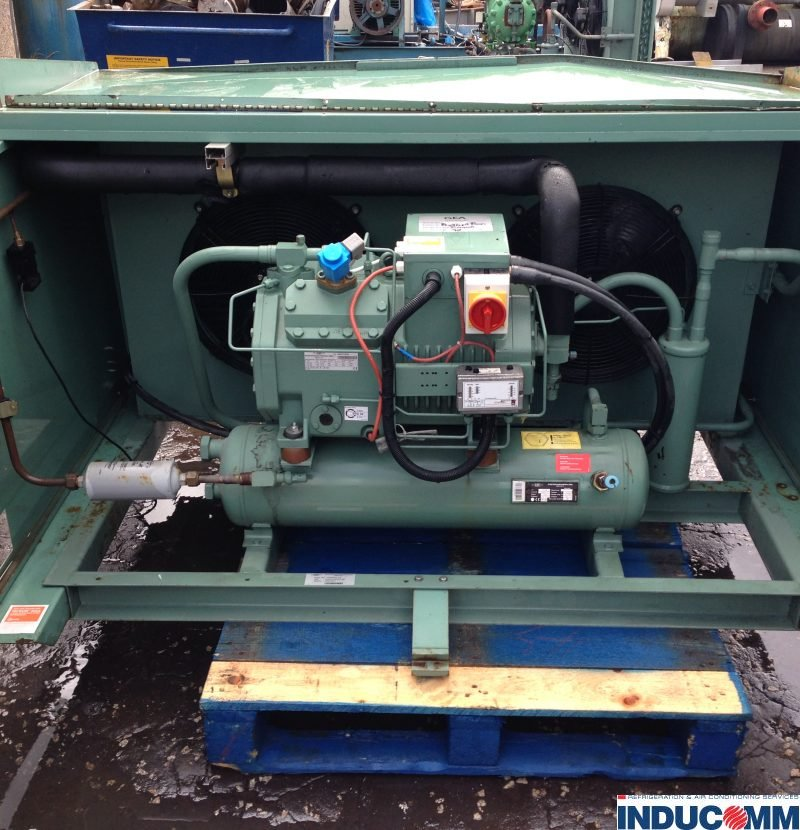 IS14 802 Bitzer Condensing Unit