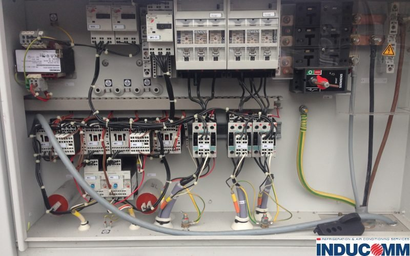 IS15 806 Carrier Panel