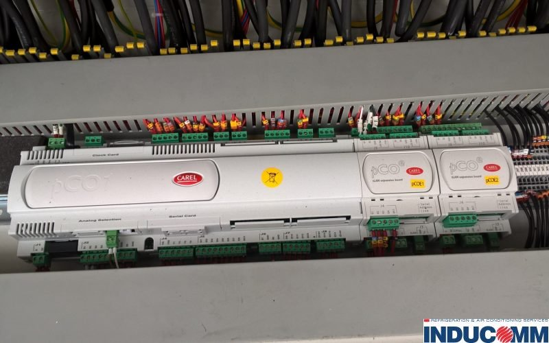 IS16 159 Chiller Controller