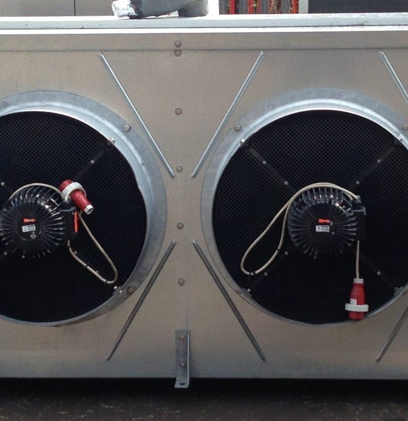 IS16 524 KUBA Cooler