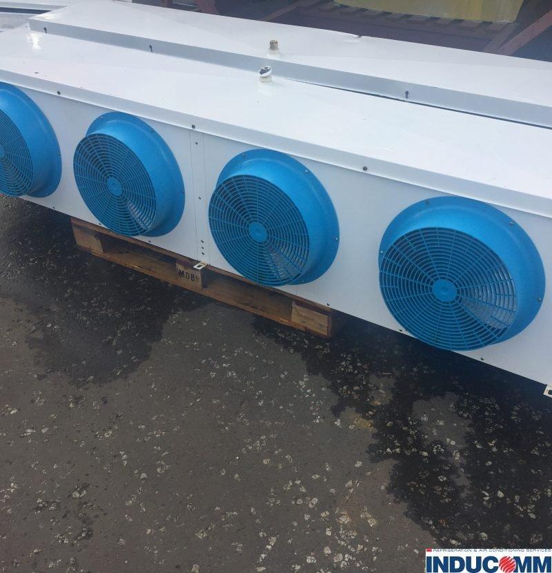 IS16 530 Cooler