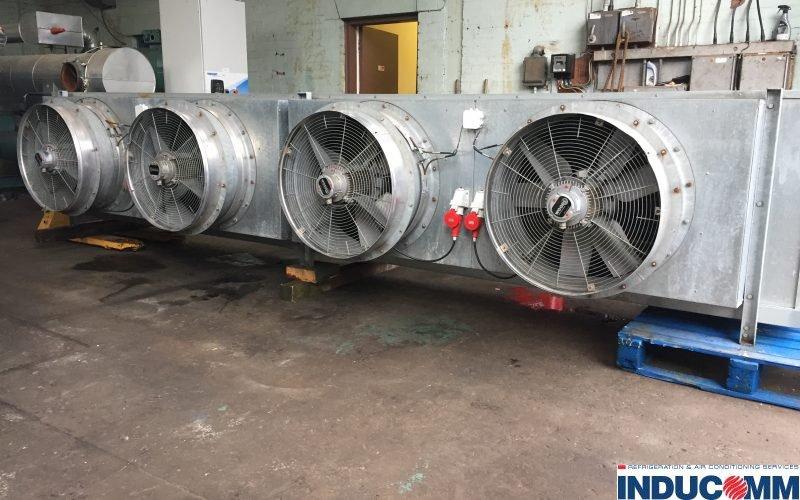 IS16 531 Cooler