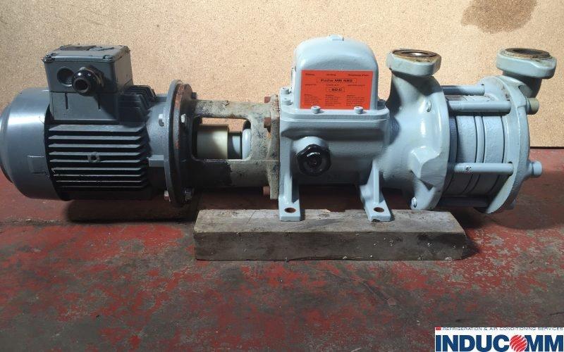 IS16 718 Pump