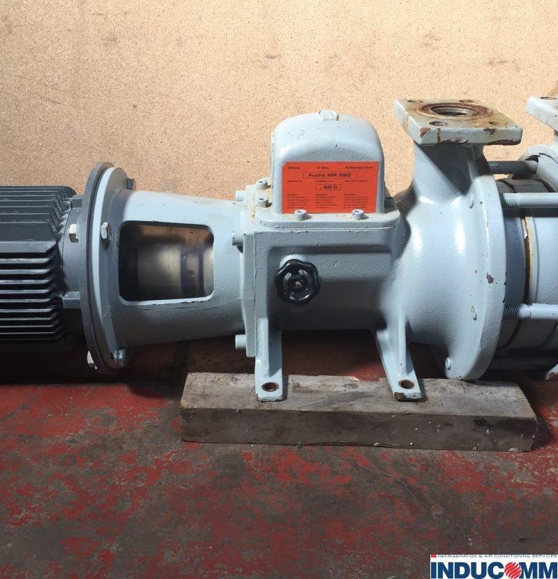 IS16 719 Pump