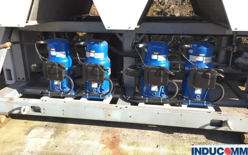 IS17-161 Chiller Compressor
