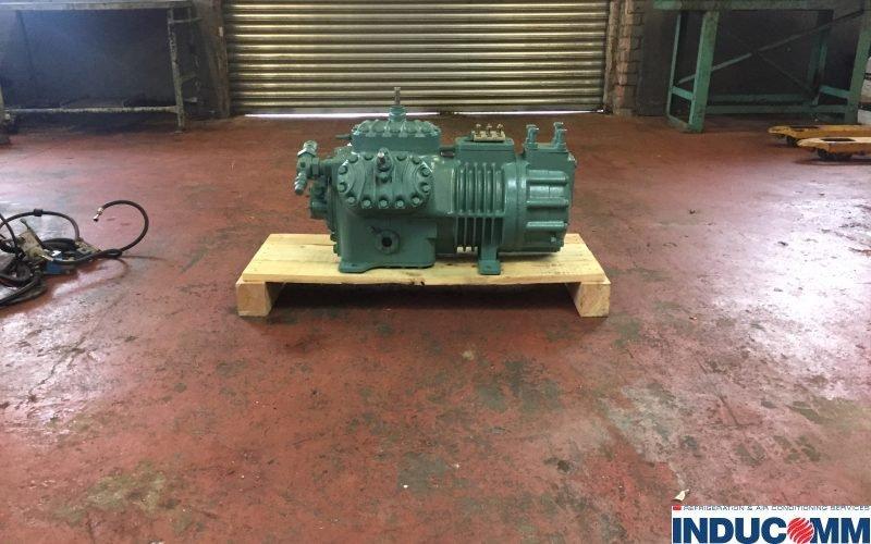 IS17 272 Compressor