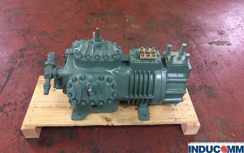 IS17-272 Compressor