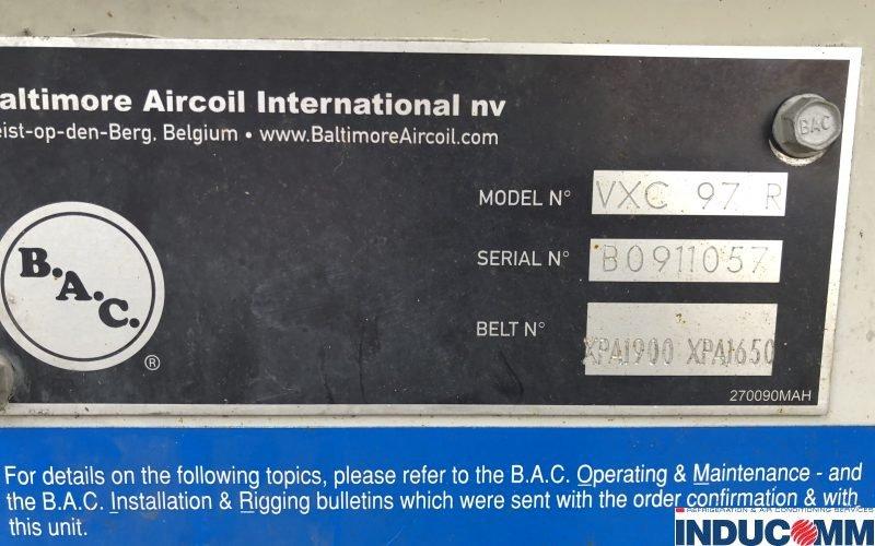 IS18 424 BAC VXC97