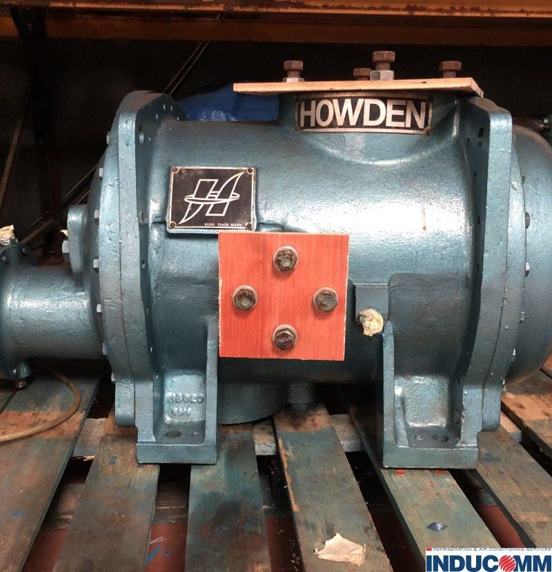 Howden Compressor